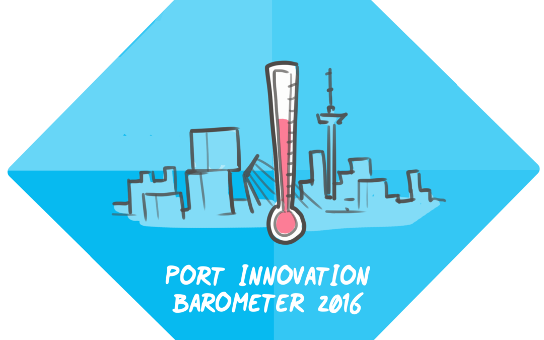 Port Innovation Barometer 2016