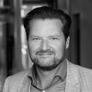 Michiel Jak | Managing Director