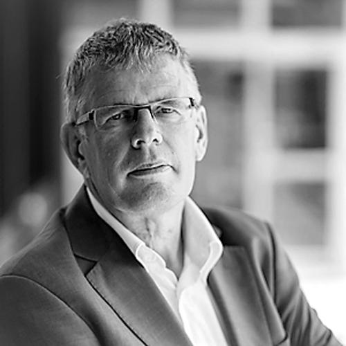Paul Althuis| Bestuurslid SmartPort
