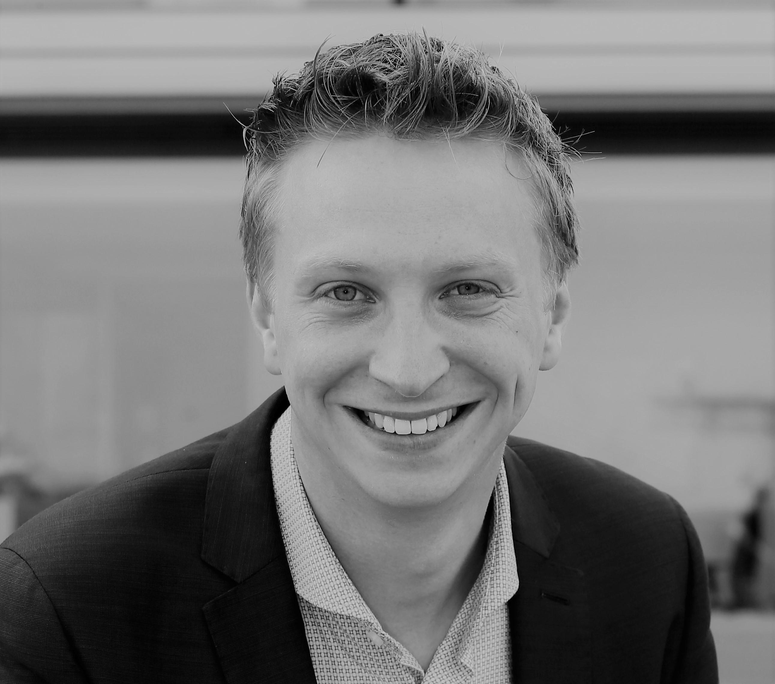 Dirk Koppenol | Programma manager