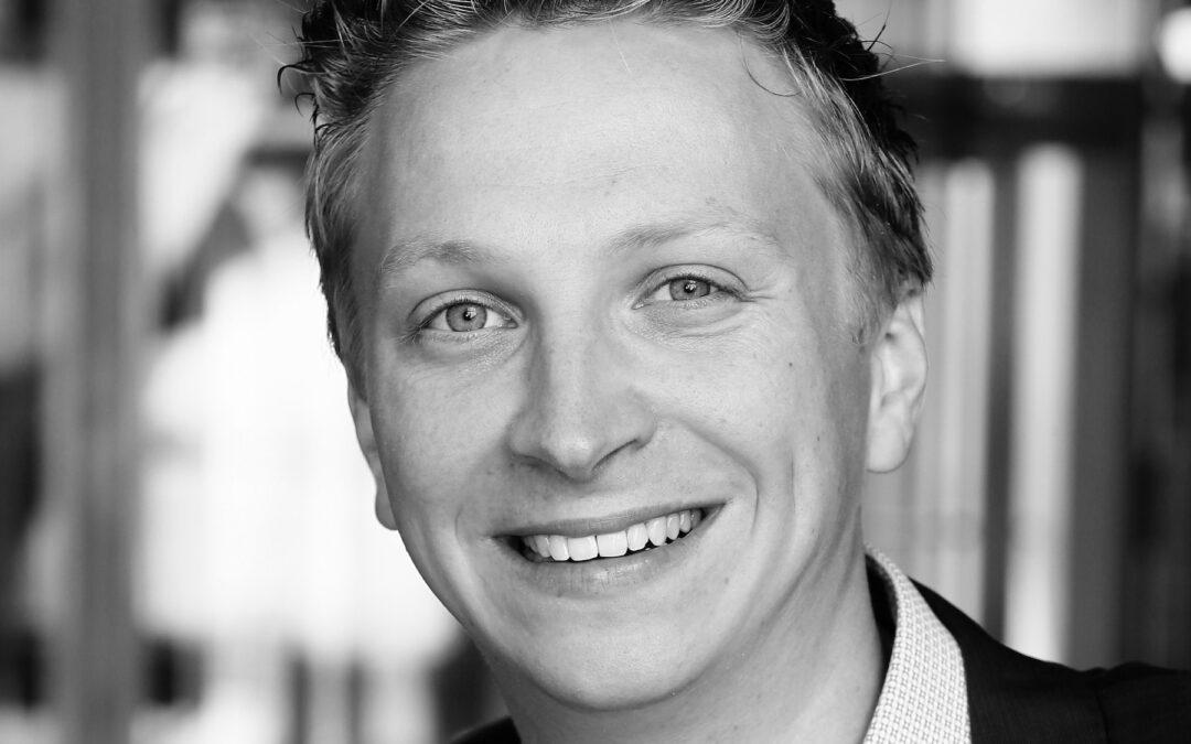 Dirk Koppenol |  Portfolio Manager