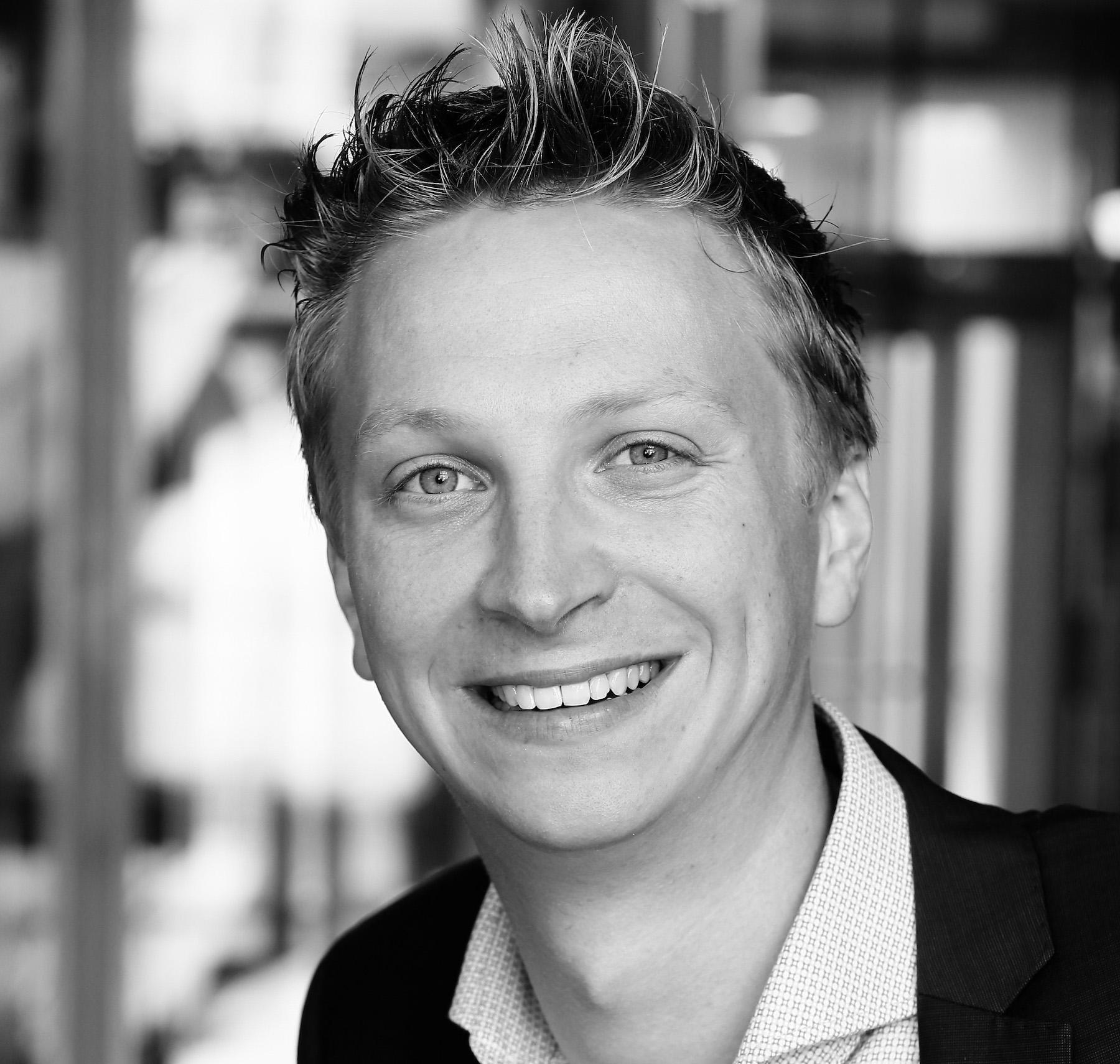 Dirk Koppenol   Programma manager