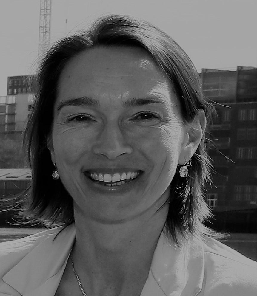 Elisabeth van Opstall  Managing Director