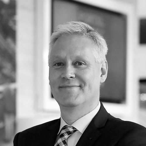 Frank Tazelaar | Head of Sustainability at City of Amsterdam & Boardmember SmartPort