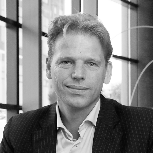 Michiel Nijdam | Corporate Strategist Port of Rotterdam & Ambassador SmartPort