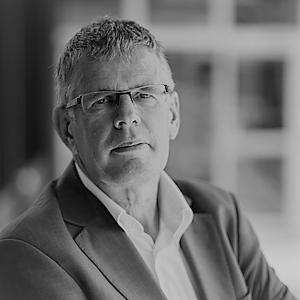 Paul Althuis | Directeur Delft Entreprises & Bestuurslid SmartPort