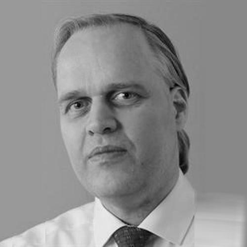 Robert van der Linden| Secretaris SmartPort bestuur