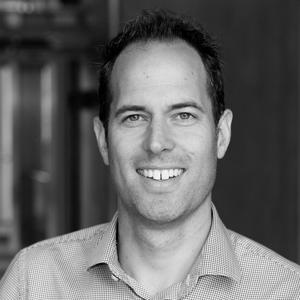 Roy van den Berg | Project developer Smart Logistics