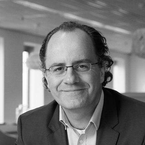 Rinke Zonneveld| Bestuurslid SmartPort