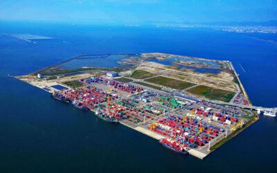 SmartPort visits Ports of Osaka & Kobe