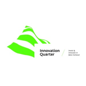 Innovation quarter logo