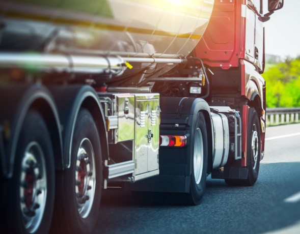 'Trucks in treintjes van Rotterdam naar Venlo'- De Limburger