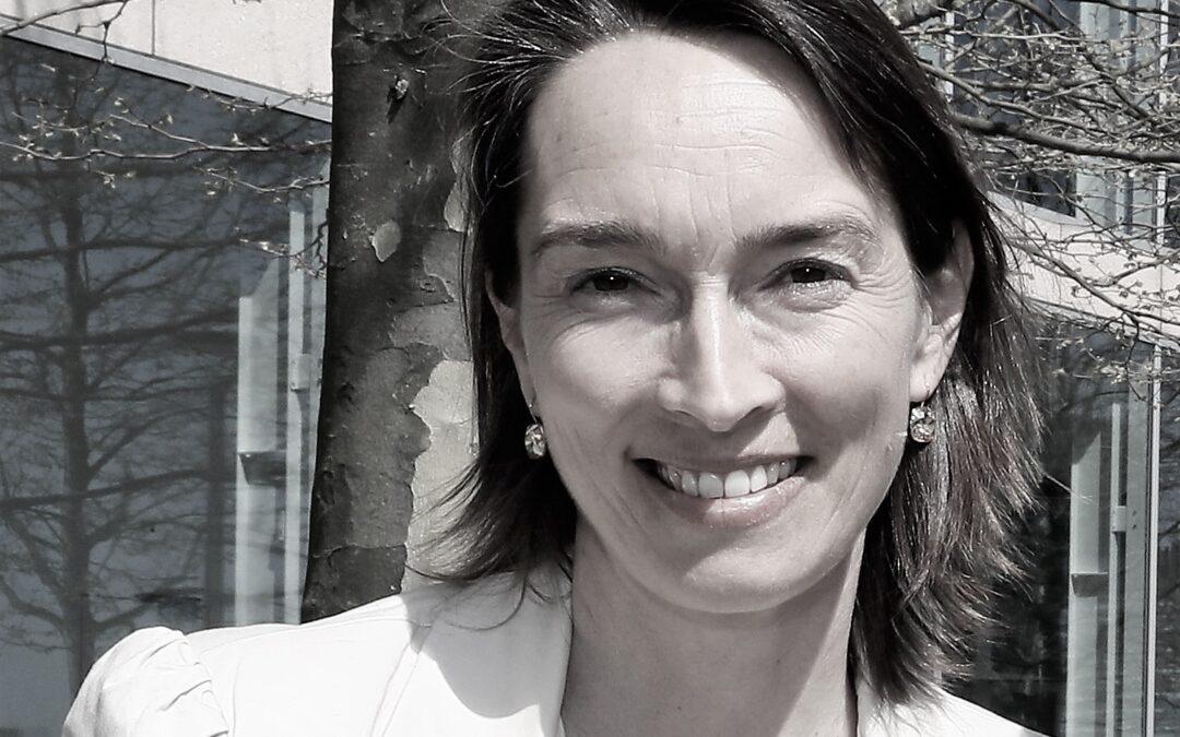 Elisabeth van Opstall – nieuwe Directeur SmartPort – aan het woord…