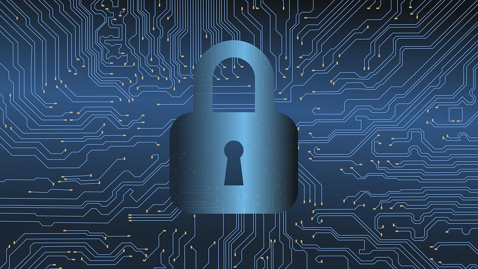 PERSBERICHT: Onderzoek naar cybersecurity in de Rotterdamse haven
