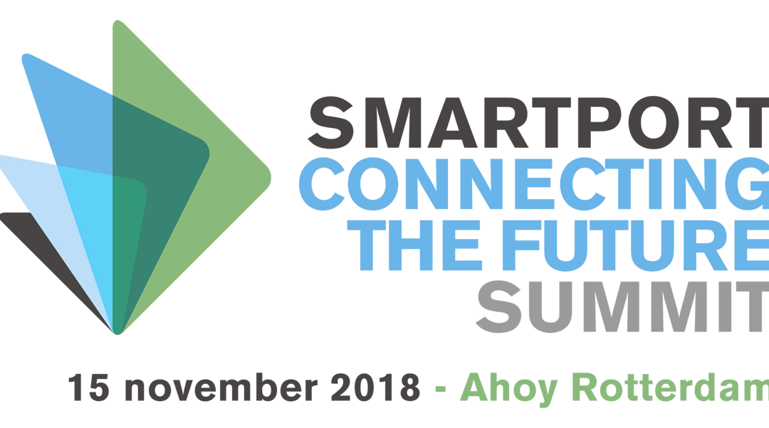 15 november 2018 – SmartPort Summit 2018