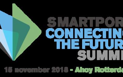 15 november 2018 – SmartPort Summit 2018