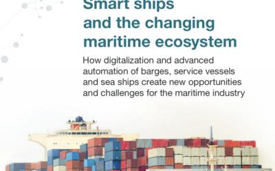 SmartShipping – White Paper