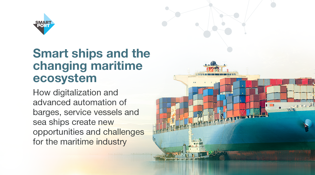 SmartShipping – White Paper