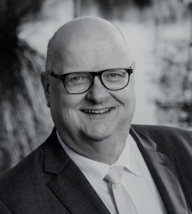 Ron Thiemann | Directeur Deltares | Boardmember SmartPort