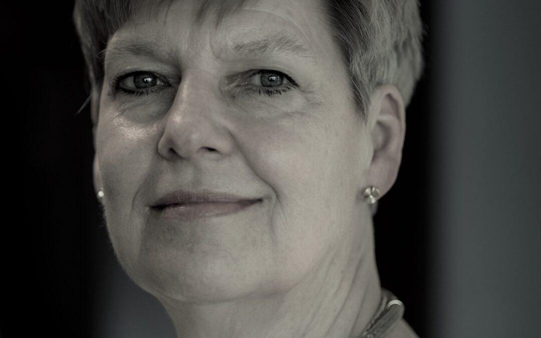 Ellen Lastdrager | Managing Director Traffic &Transport TNO | Boardmember SmartPort