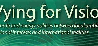 Publiek-private samenwerking en visie essentieel voor energietransitie
