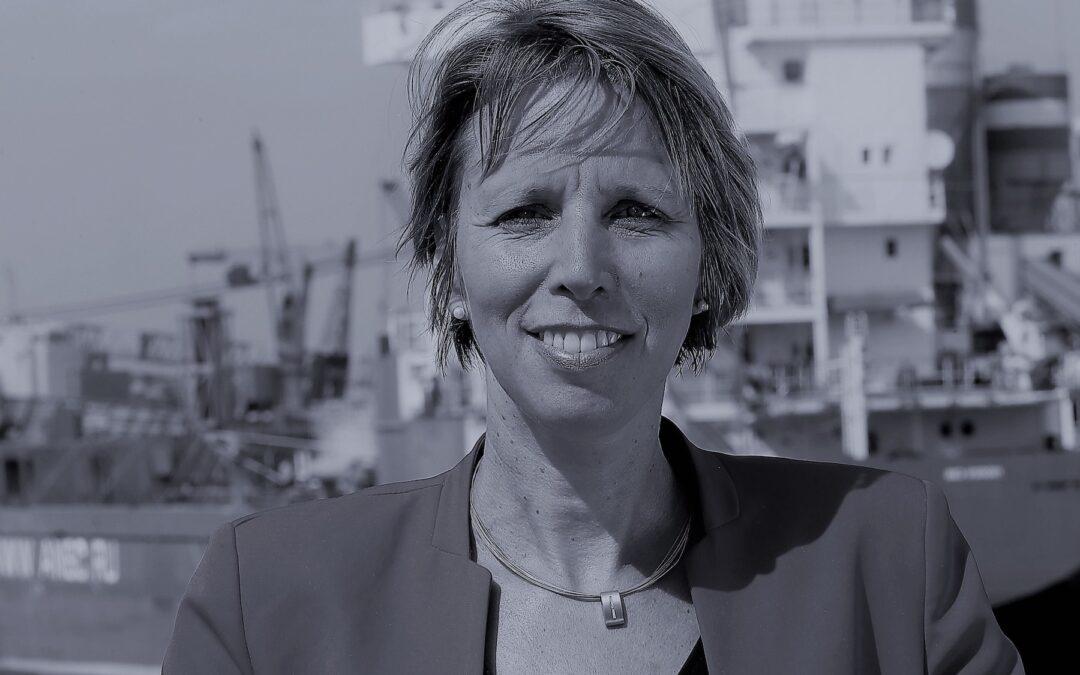 Alice Krekt   Programma Directeur Deltalinqs Climate Program & Ambassadeur SmartPort