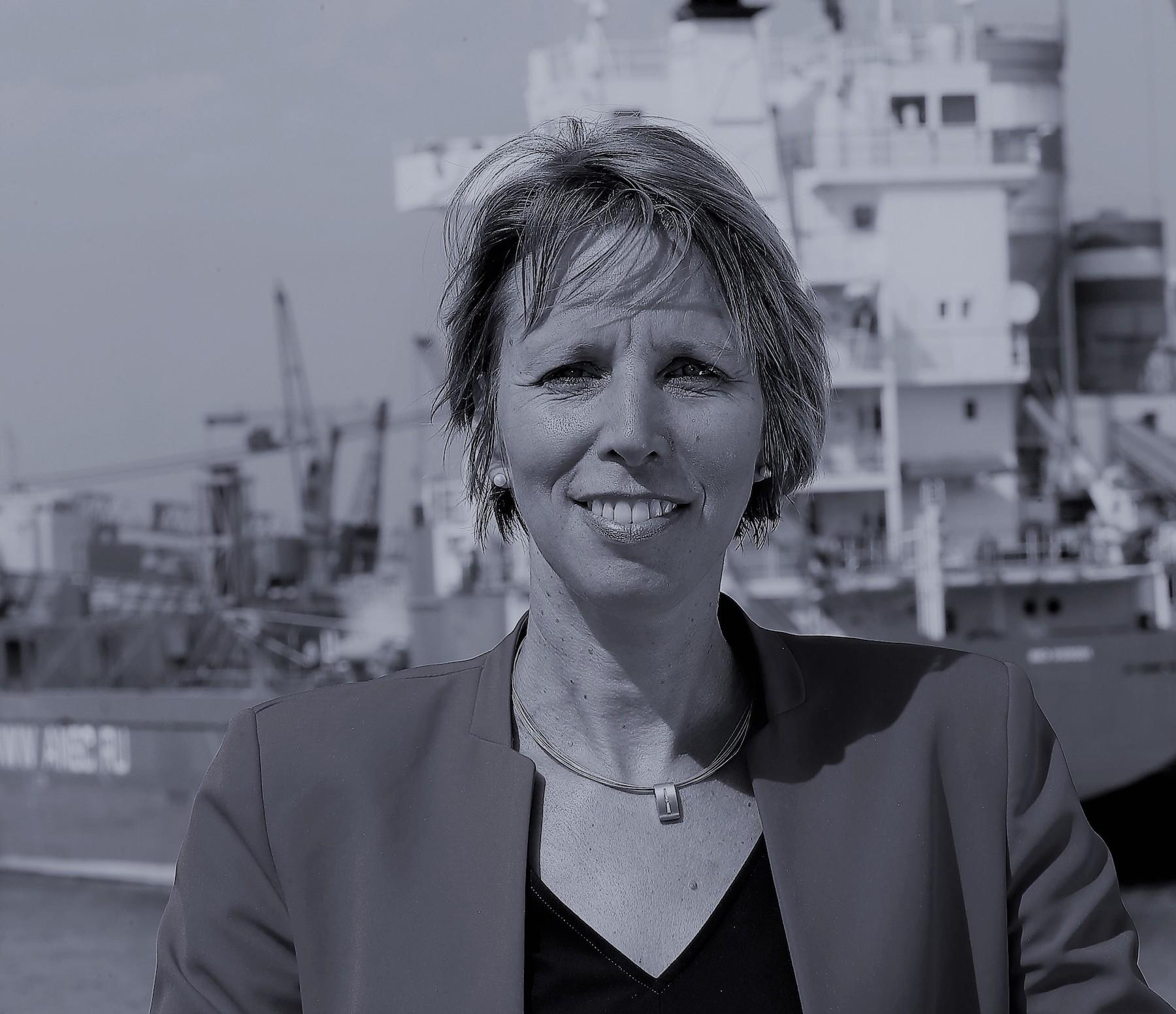 Alice Krekt| Ambassadeur Smart Energy & Industry