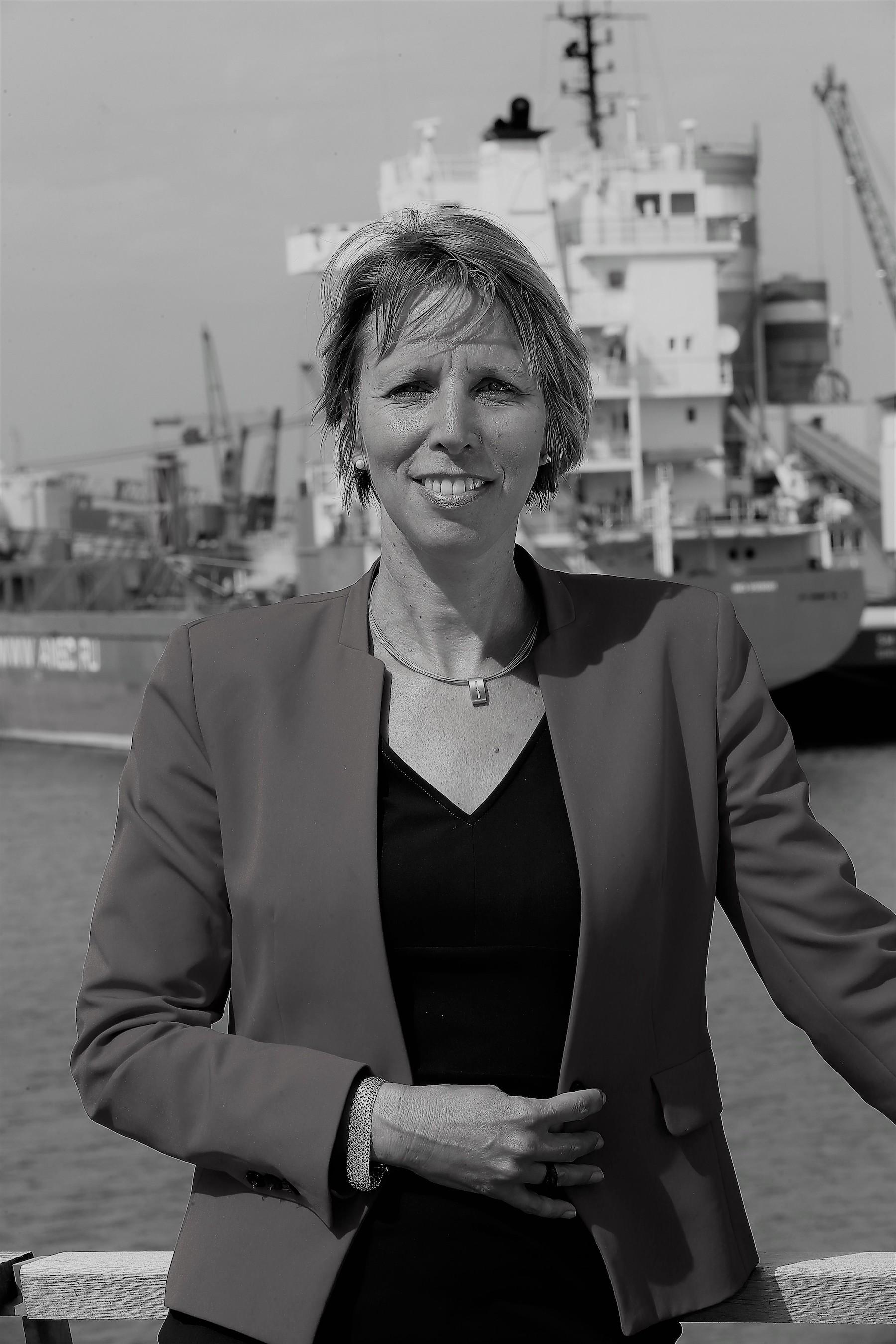 Alice Krekt| Boegbeeld Roadmap Energy & Industry