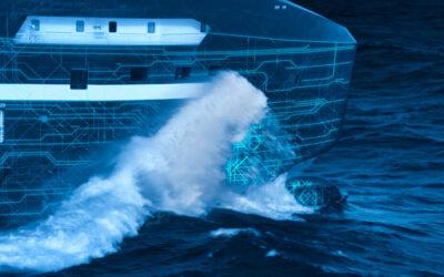 Smart Shipping- impactverhaal SmartPort