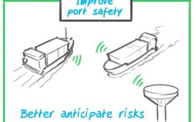 SmartPort 4 jaar – Smart Shipping
