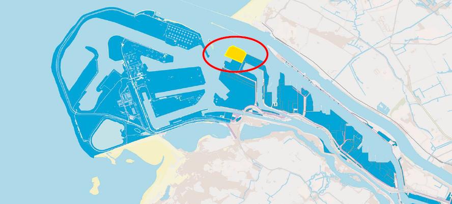 3 okt – Communitysessie Rotterdam Food Port: nieuwe perspectieven op agrologistiek in haven en regio