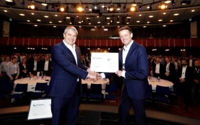 SmartPort kondigt samenwerking met nieuwe partner MARIN aan en ondertekent de verlenging van de TKI-regeling met TKI Dinalog