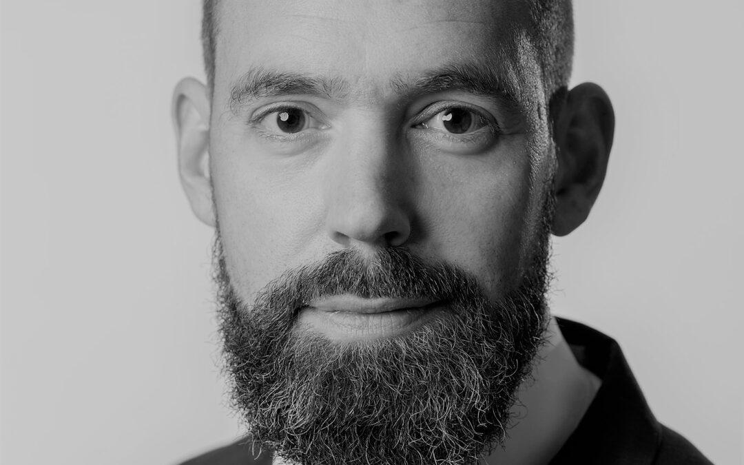 Stefan Meeusen | Directeur NPRC