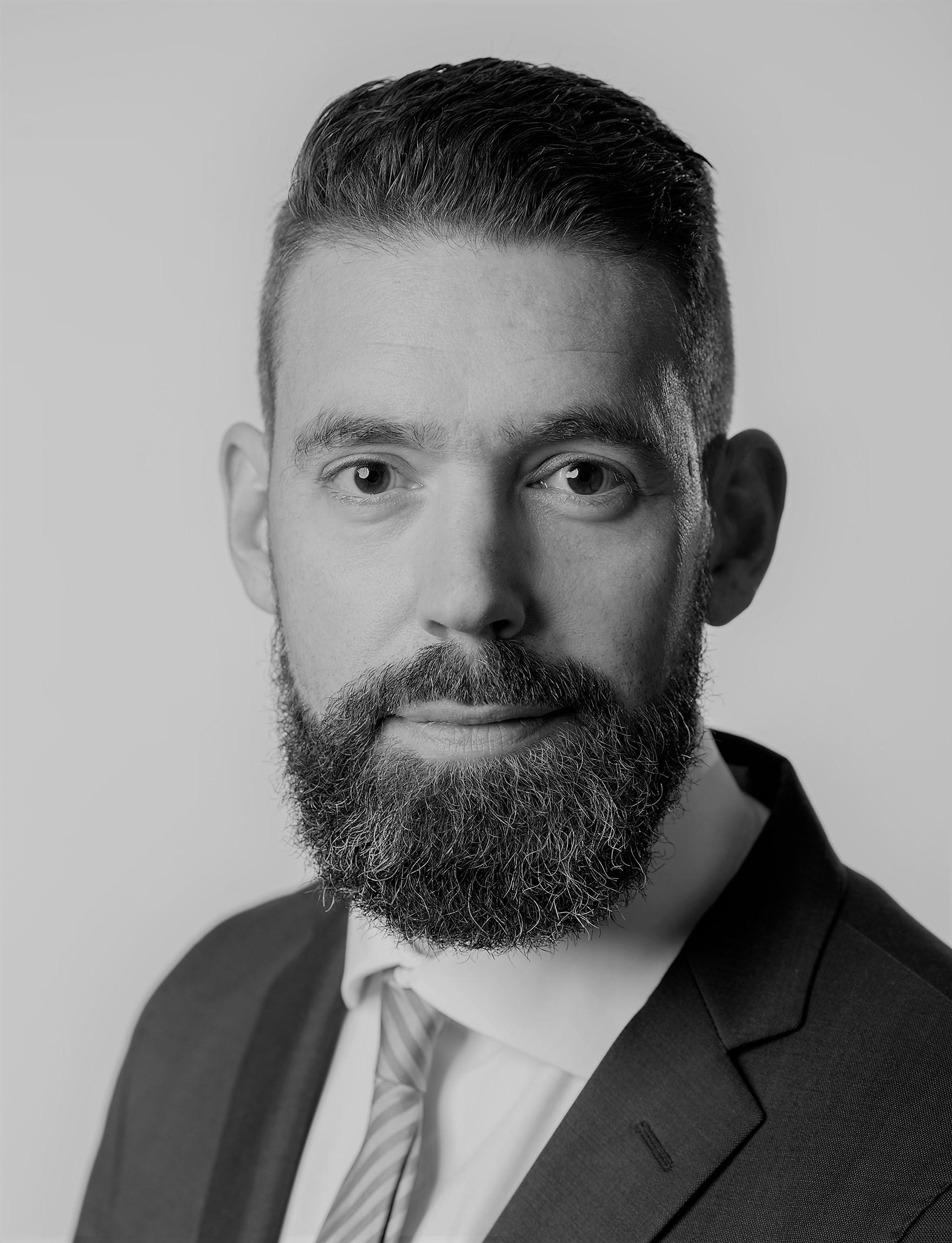 Stefan Meeusen | Bestuurslid