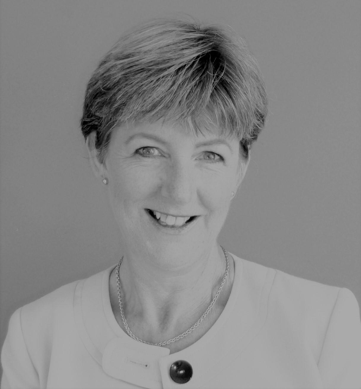Ann O'Brien| Boardmember SmartPort