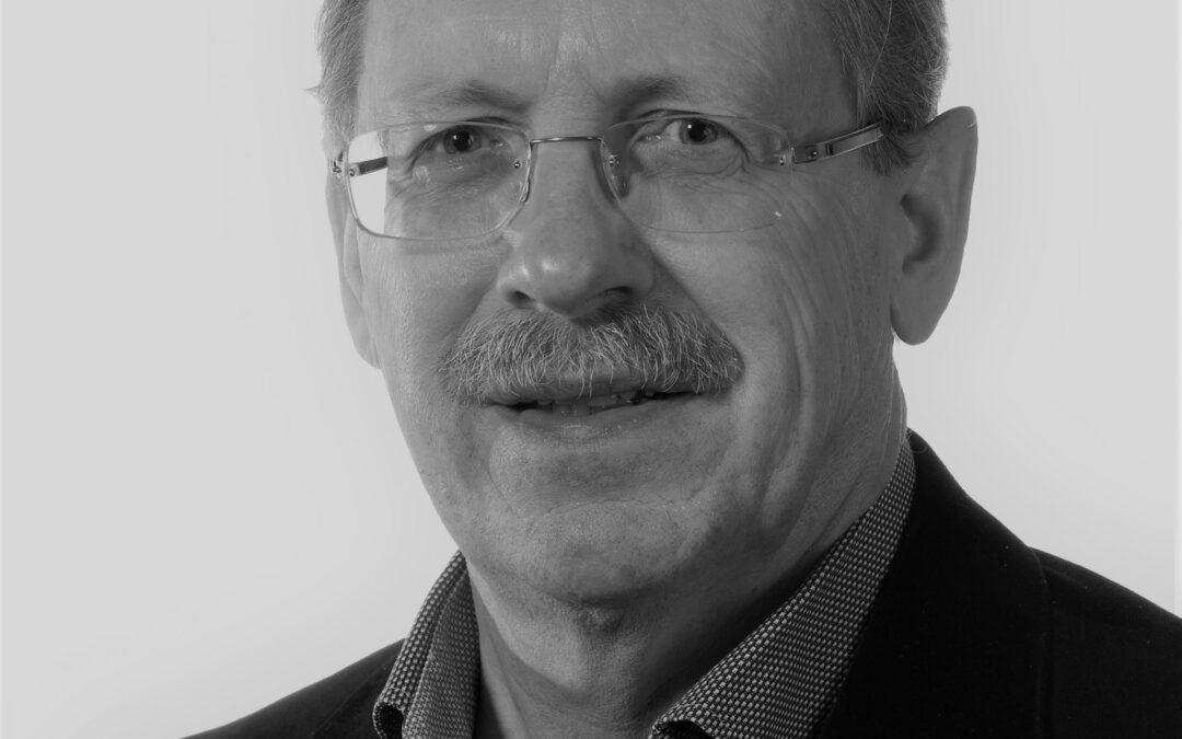 Jos van Doorn   Head of Maritime Operations   Bestuurslid SmartPort