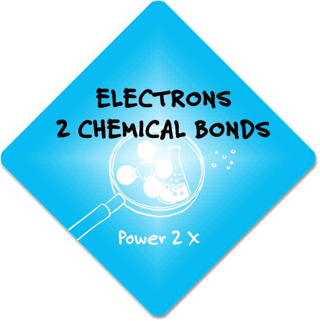 Electrons to Chemical Bonds (E2CB)