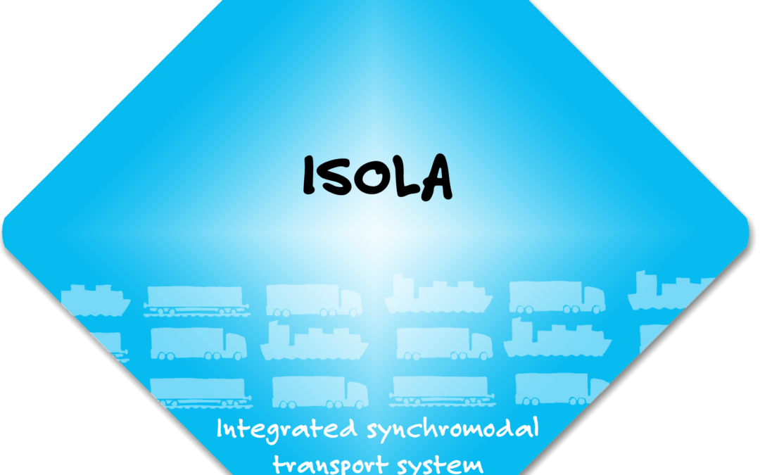 Isola – Integrated Synchromodal Transport System Analysis