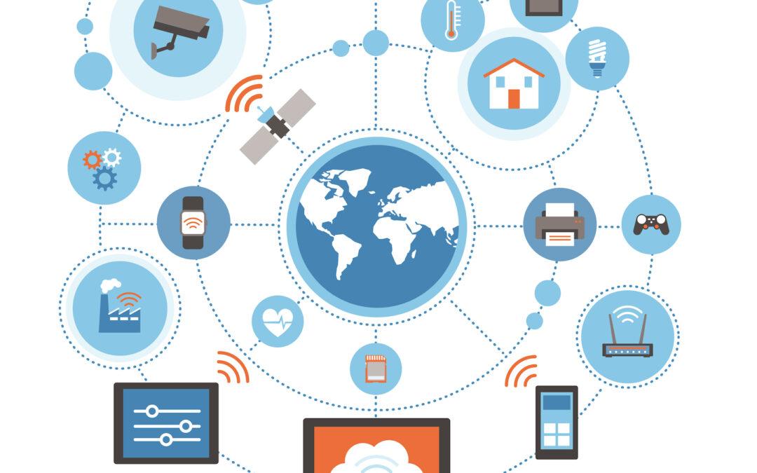 Voedselverspilling in de vers-keten met Internet of Things aangepakt
