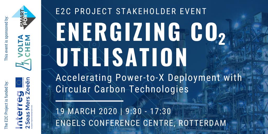 19 maart – Interreg stakeholder event – GEANNULEERD