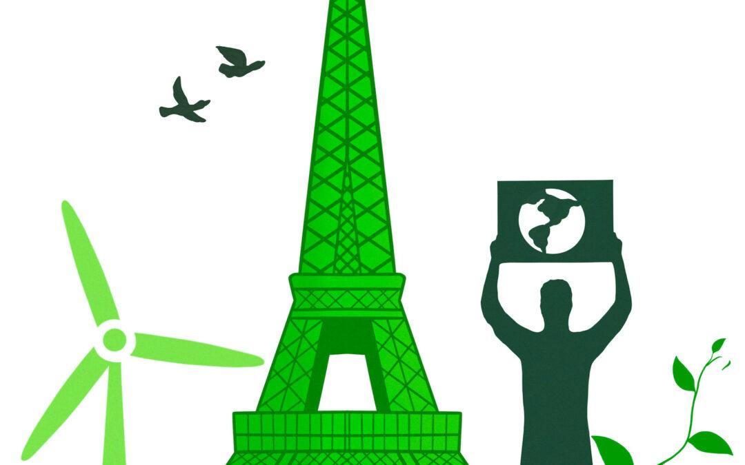 Parijs is nog ver… – column