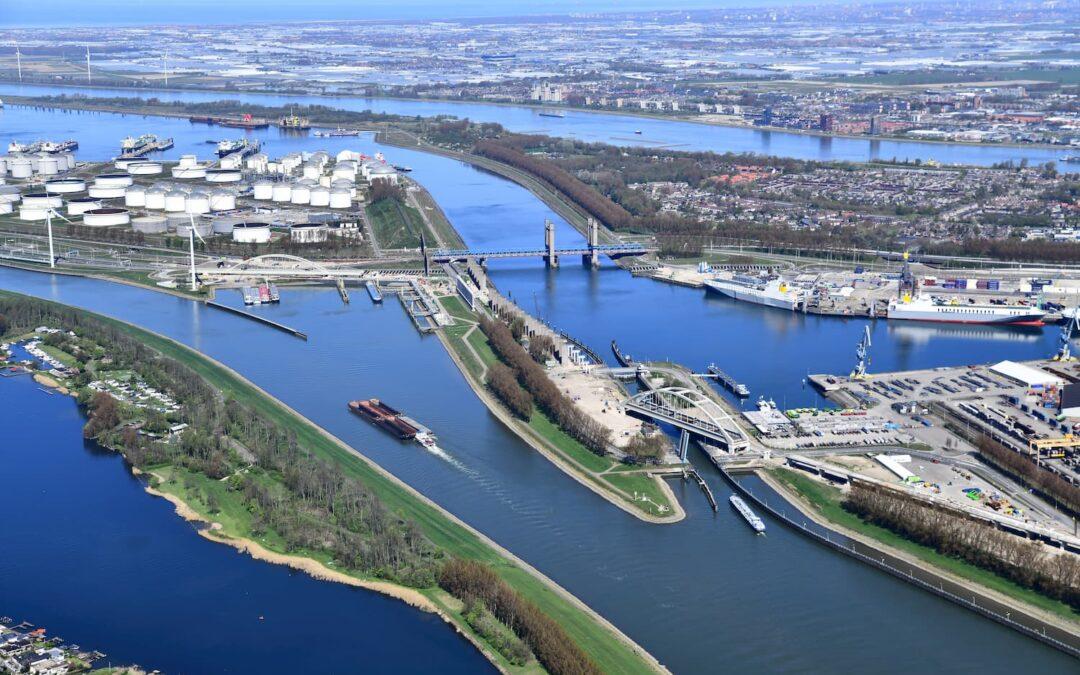 Samenwerkingsverband Gridmaster ontwikkelt methode voor toekomstbestendige investeringen in energie-infrastructuur Rotterdamse haven