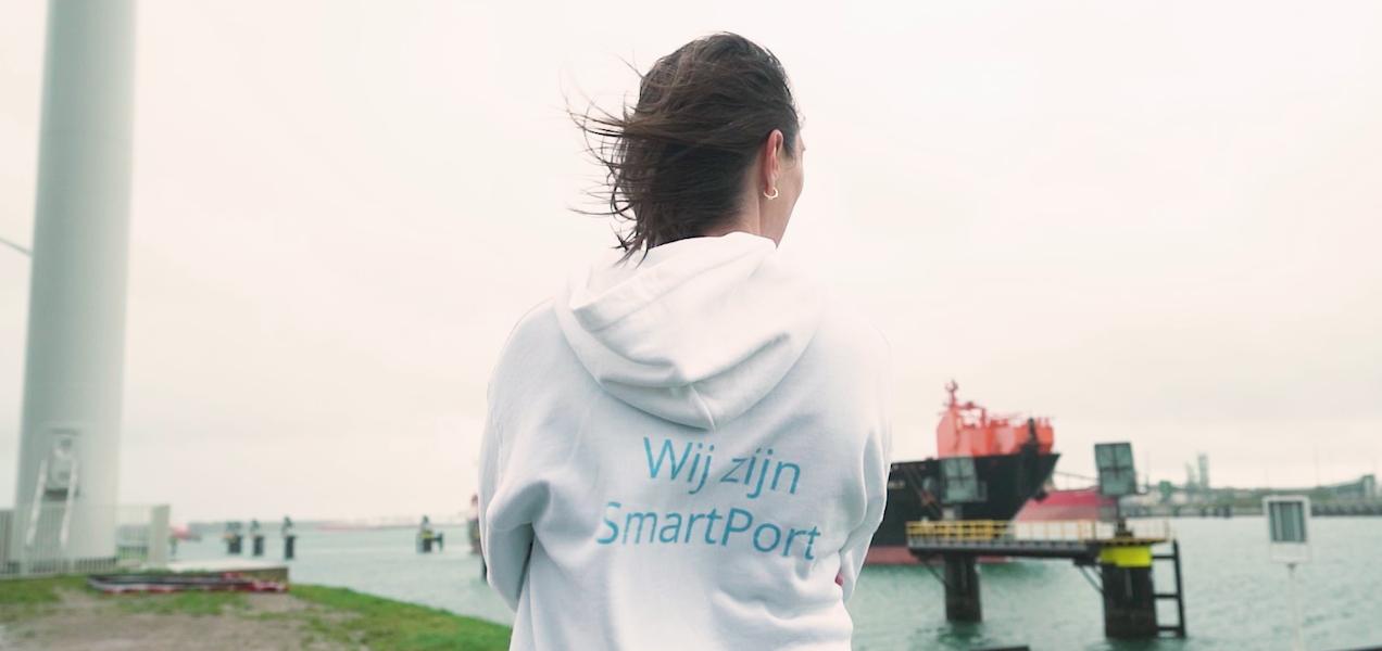 WijZijnSmartPort_Column EK SmartPort- Radicaal innoveren betekent radicaal implementeren