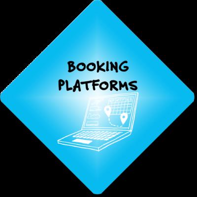 Boekingsplatforms