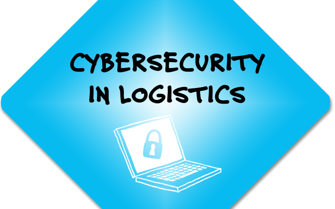 Cybersecurity in de logistiek