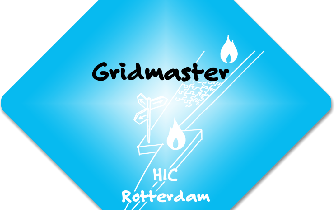Gridmaster HIC Rotterdam